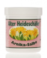 Alter Heideschafer Arnika Cream